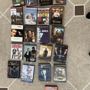 20 CD Movies for Sale in Miami, FL