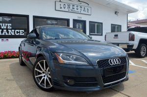 2010 Audi TT for Sale in Garland, TX