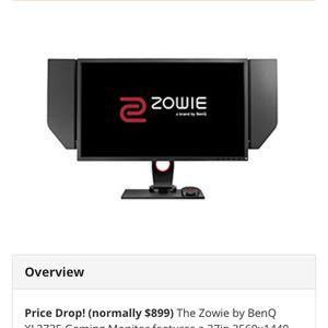 Benq Pc Monitor for Sale in Dixon, CA