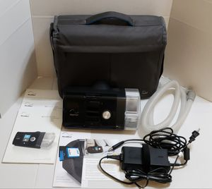 Resmed Airsense 10 Cpap Machine - Tested - Low Run Time for Sale in Lakewood, CA