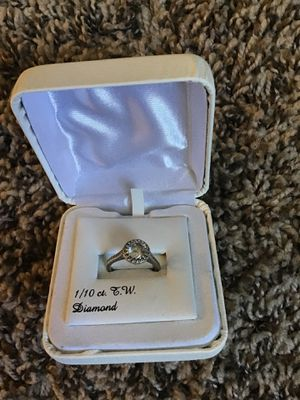 Ring for Sale in Indianapolis, IN