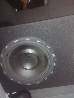Polk Audio. $140 OBO for Sale in Carmichael, CA