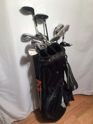 Ping, cougar,Taylor made burner,Titleist, Callaway, golf clubs for Sale in Las Vegas, NV
