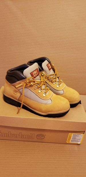 Boys Timberland Size 6 Shoes for Sale in Washington, DC
