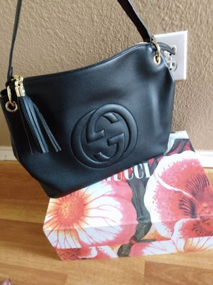 Gucci Soho Hobo Tote for Sale in Heath, TX