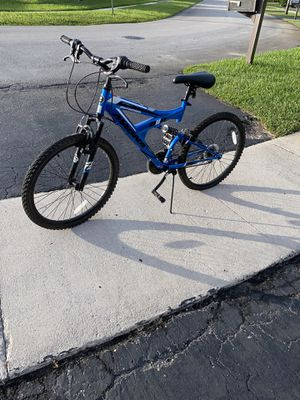 Mountain Bicycle for sale for Sale in Pembroke Pines, FL