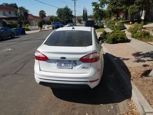 2015 ford fiesta for Sale in Spring Valley, CA