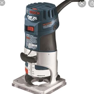 Bosch Palm Router for Sale in Los Angeles, CA