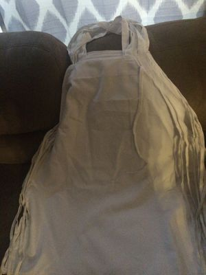 New chef/kitchen aprons 21 of them total for Sale in Dallas, TX
