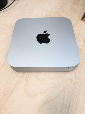 Apple Mac mini, 2.5ghz i5, 750gb HD, 8gb RAM, High Sierra for Sale in San Diego, CA