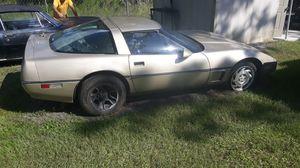 Chevy Corvette for Sale in Opa-locka, FL