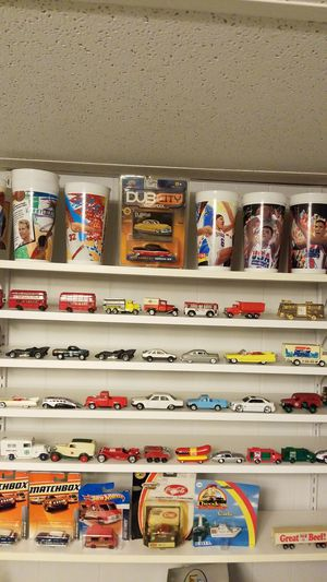 Toy collectibles for Sale in Pawtucket, RI