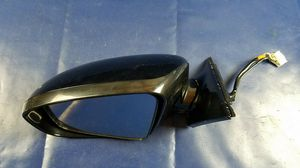08-15 INFINITI EX35 EX37 QX50 LEFT SIDE VIEW DOOR MIRROR W/O CAMERA BLACK 56828 for Sale in Fort Lauderdale, FL