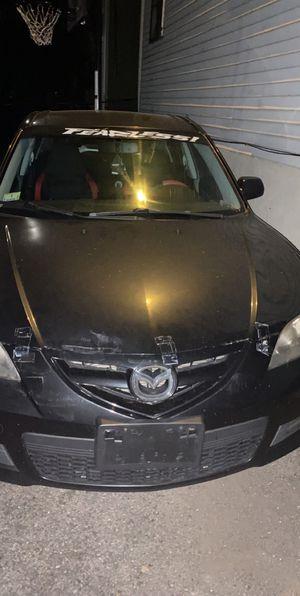 2008 Mazda 3 for Sale in Boston, MA
