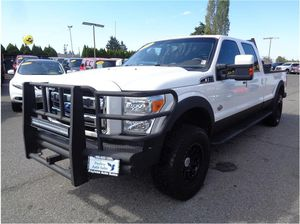 2011 Ford Super Duty F-350 SRW for Sale in Lakewood, WA