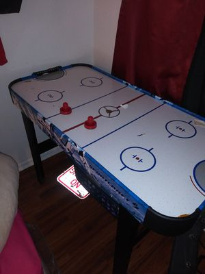 Kids Air hockey Table for Sale in Fort Lauderdale, FL