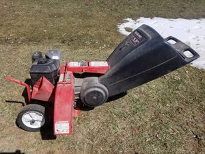 Yard Machine Chipper/Shredder for Sale in Glenwood City, WI