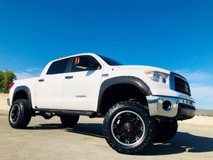 2012 Toyota Tundra 2WD Truck for Sale in San Jose, CA