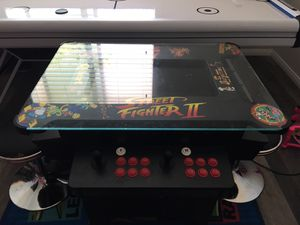 Arcade table game for Sale in Chula Vista, CA