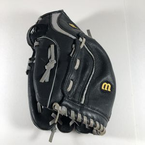 Wilson A0425 ZS11 11 Inch Youth Baseball Glove RHT for Sale in Rutherford, NJ