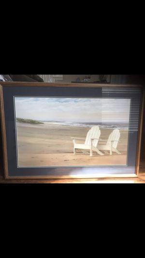 Photo print home decor for Sale in Carrollton, TX