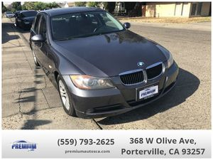 2008 BMW 3 Series for Sale in Porterville, CA