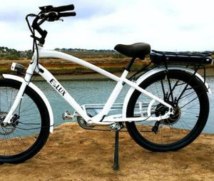 ELUX electric bike new for Sale in Newport Beach, CA