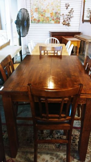 Kitchen Table W/ Chairs for Sale in Oakland Park, FL