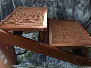 Dog step stool for Sale in Clovis, CA