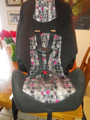 Cosco car seat for Sale in Bradenton, FL