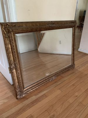Accent mirror 43WX32H for Sale in Germantown, MD