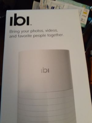 IBI THE SMART PHOTO MANAGER for Sale in The Bronx, NY