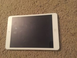 iPad nothing wrong with it $400 for Sale in Gambrills, MD