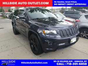 2015 Jeep Grand Cherokee for Sale in Queens, NY