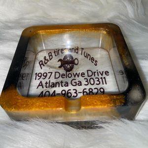 Customized ash trays for Sale in Stockbridge, GA