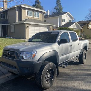 Toyota Tacoma 2013 for Sale in Sacramento, CA
