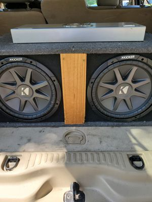 Sound system for Sale in Cumming, GA