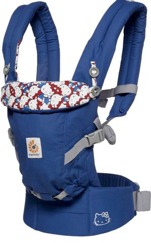 Hello Kitty Limited Edition Baby Carrier for Sale in Phoenix, AZ