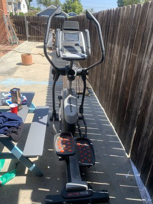 NordicTrack elliptical for Sale in Long Beach, CA