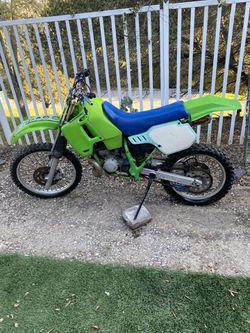 1989 Kawasaki  KDX200 for Sale in Hayward, CA