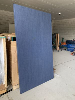 Acoustical Wall Panels for Sale in Snoqualmie, WA