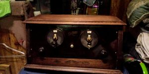 1925 Northome Radio for Sale in Pasco, WA