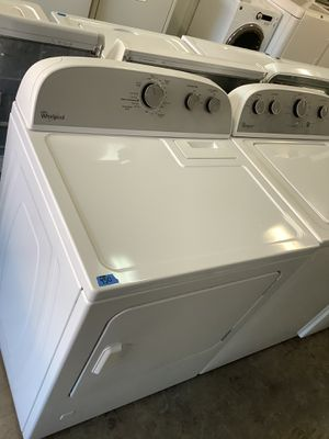 Whirlpool Affordable Washer Dryer Combo Home Appliance for Sale in Tampa, FL