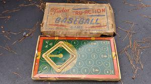 Tudor original electric ball game for Sale in Cumming, GA