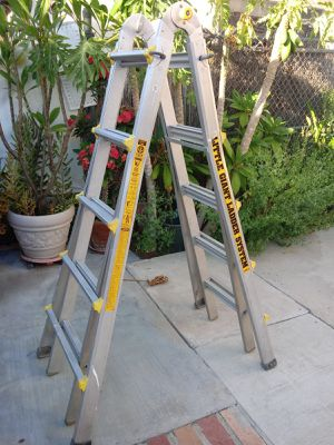 Ladder 21 ft for Sale in Baldwin Park, CA