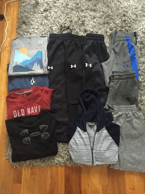 Bundle Men brand name clothes for Sale in Alexandria, VA