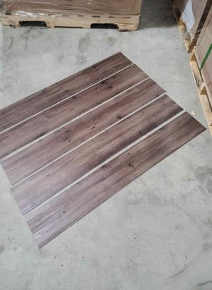 Luxury vinyl flooring!!! Only .65 cents a sq ft!! Liquidation close out! J6 for Sale in Austin, TX