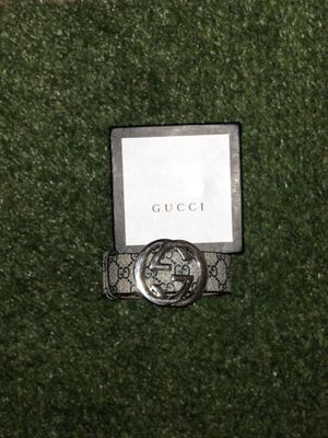 Gucci belt size 36 for Sale in Santa Clarita, CA