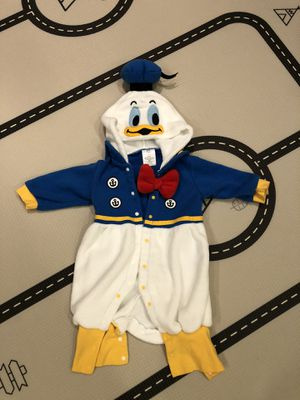 Donald Duck Costume (boy and girl) for Sale in Burbank, CA
