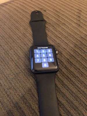 Apple Watch Series 3 42mm GPS + Cellular for Sale in San Francisco, CA